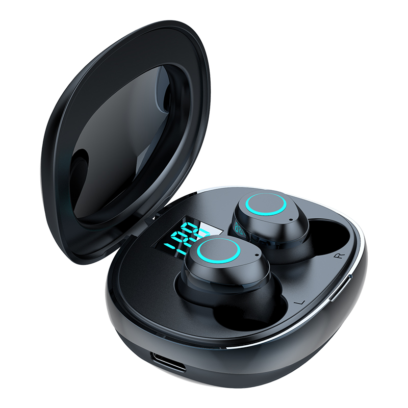 I07 Wireless Bluetooth Earphone